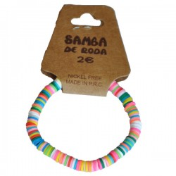D-562 -Lot de 50 Bracelets enfants